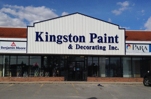 Kingston Paint & Decorating